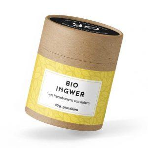 Bio Ingwer, 40g