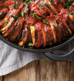 Griechisches Ofengemüse – Briam